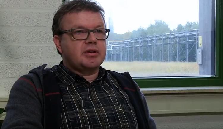 Erik Fredrikze