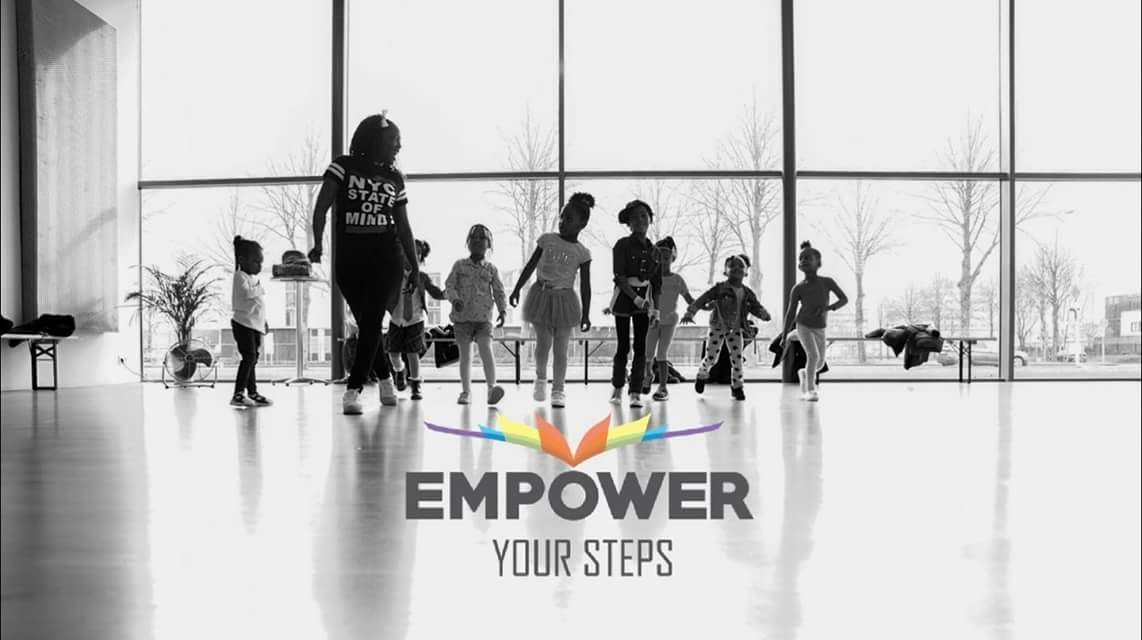 Empower Your Steps Rosanna Jong