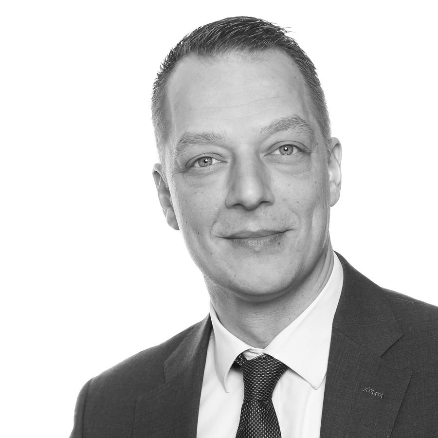 Dennis Werkman Rabobank Flevoland