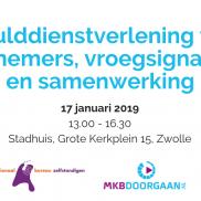 Bijeenkomst Zwolle