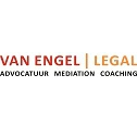 Logo Van Engel Legal